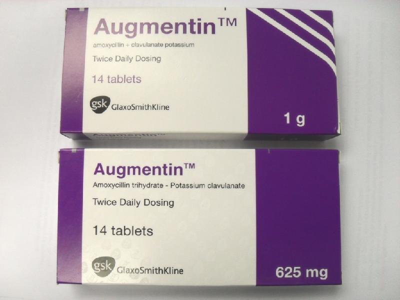 Augmentin Side Effects, Important Information, Before Taking & More
