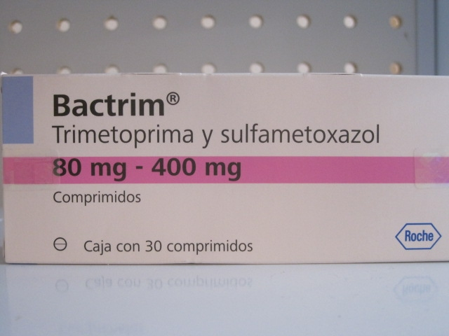 Bactrim Side Effects, Usefull Indormation, How to Take & More