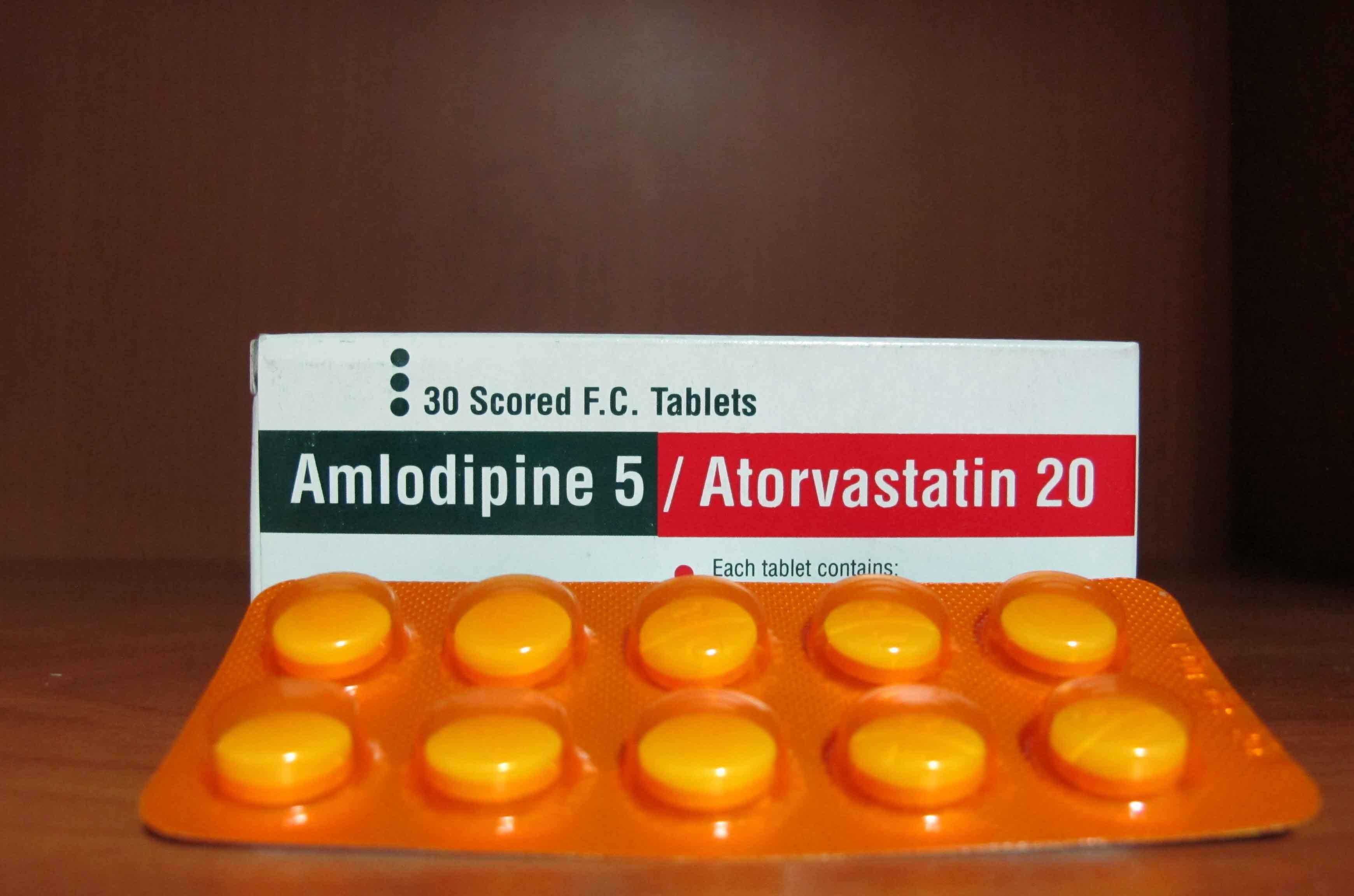 Norvasc Side Effects In Elderly