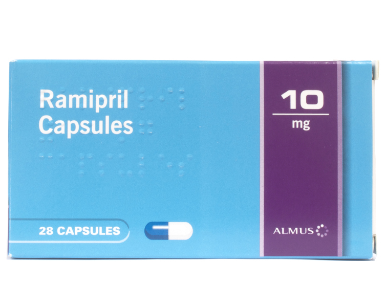 Ramipril (Altace) Side Effects, Overall Information, Before