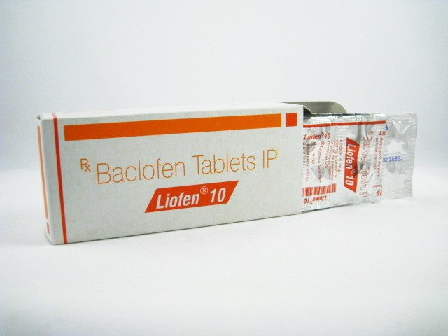 Baclofen Side Effects, How it Works, Upsides & Downsides