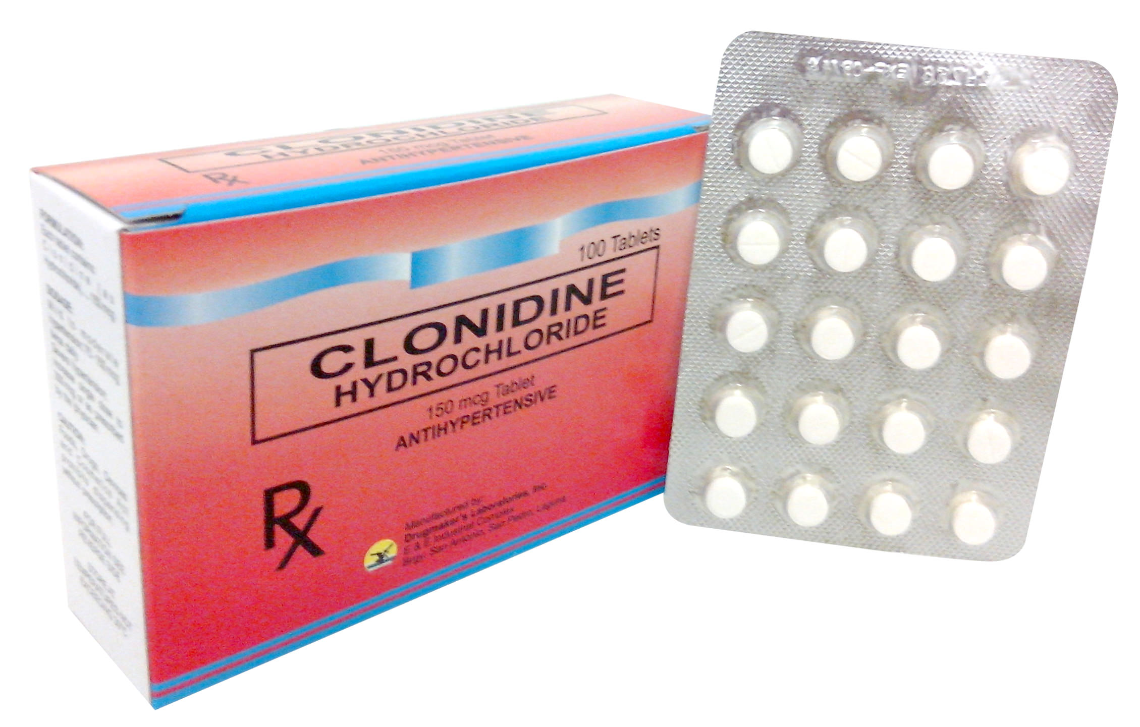 Clonidine Side Effects, Upsides, Downsides & How it Works
