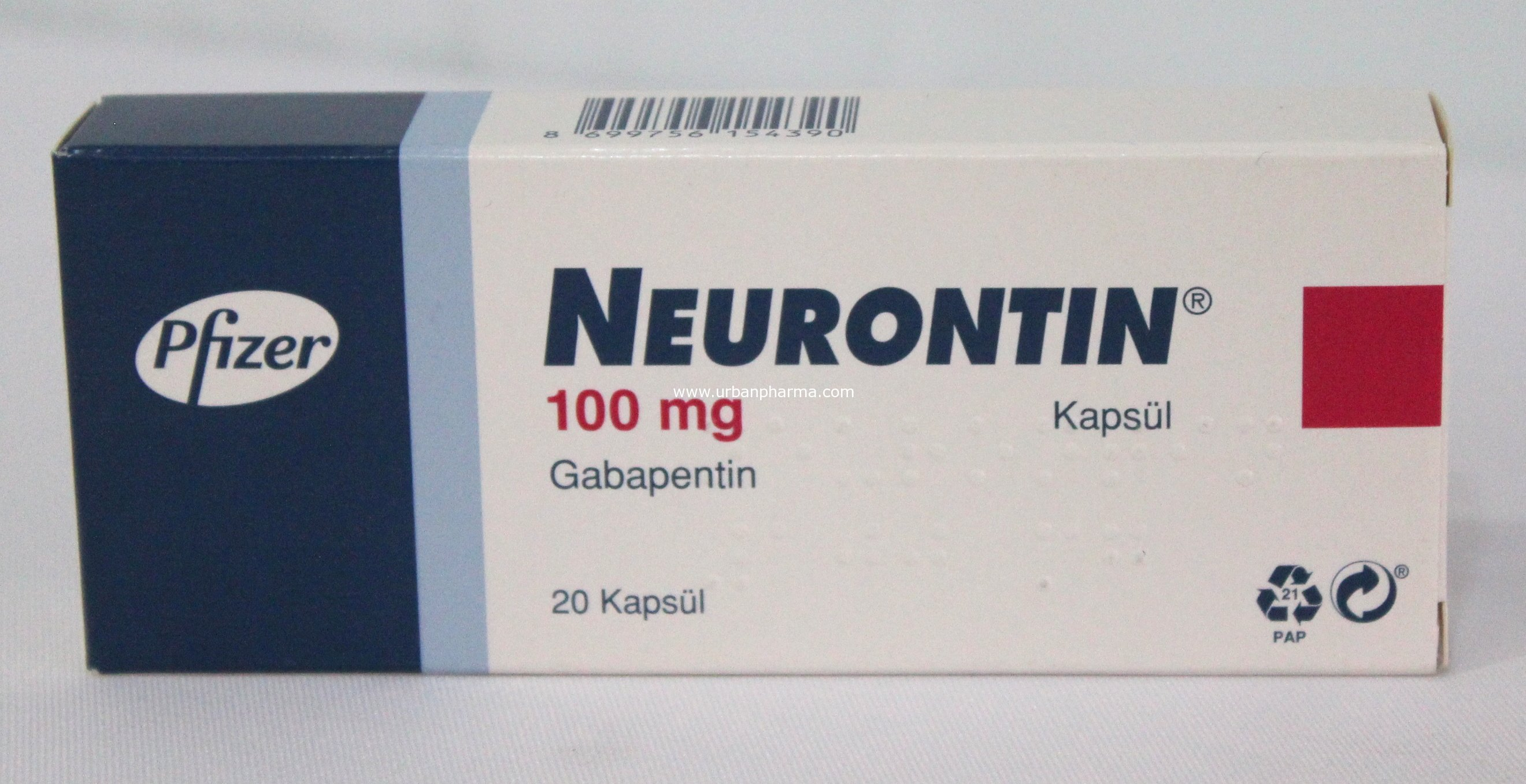 neurontin and drug abuse
