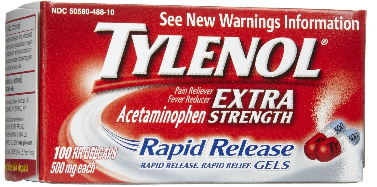 Tylenol Side Effects How To Take What To Avoid Amp More