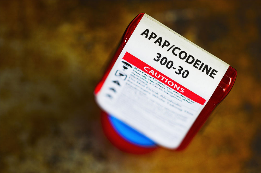Codeine Side Effects, Usefull Information, Before Taking, How to Use & What to Avoid