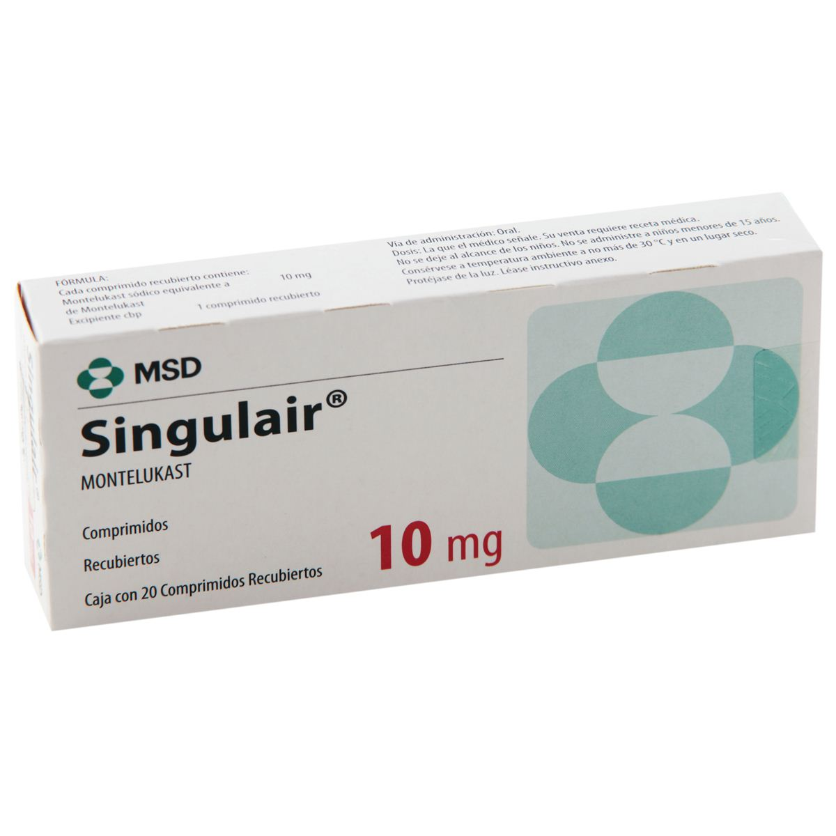 Common Side Effects Of Singulair Montelukast