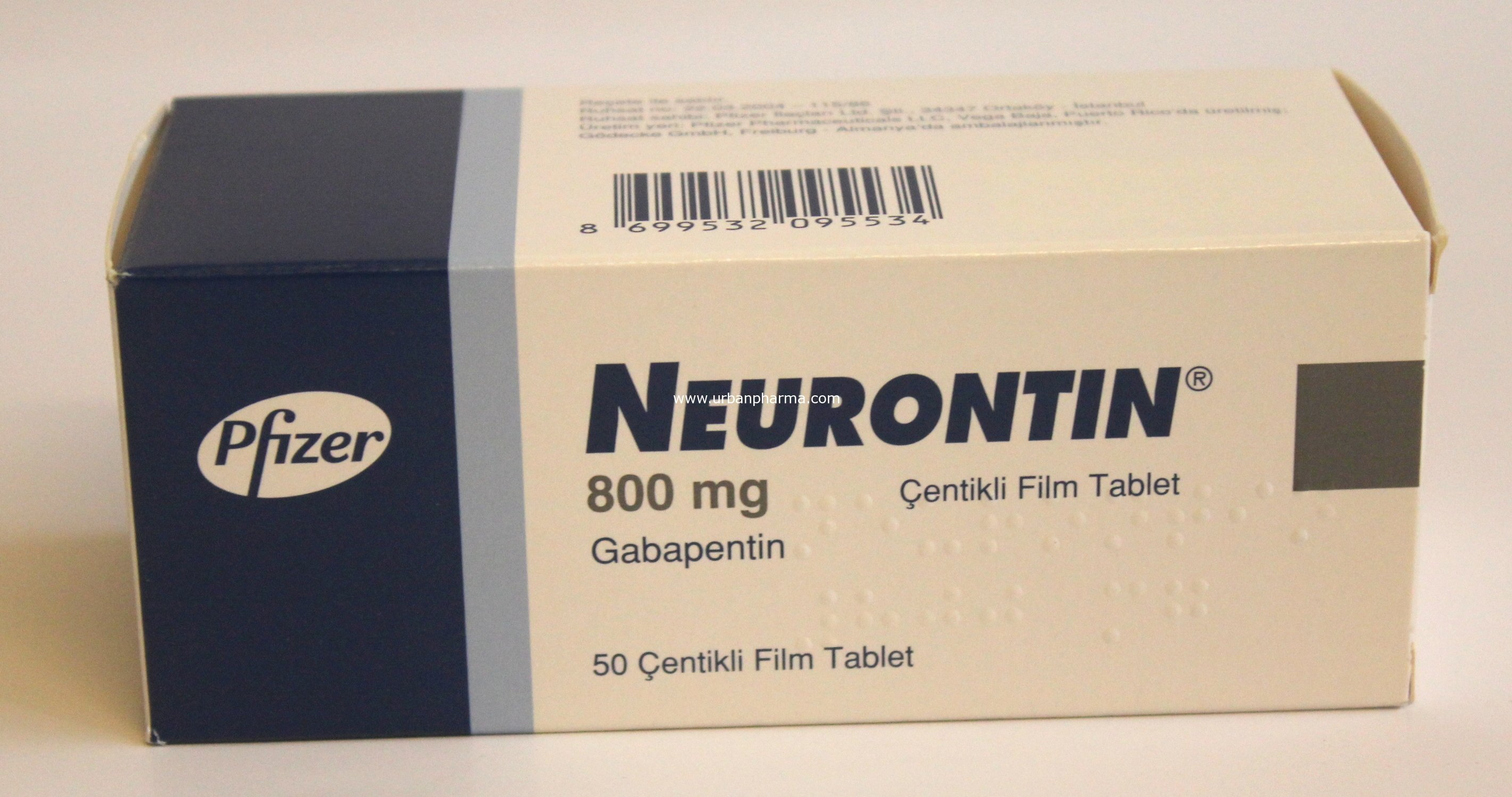 Neurontin 2B False Positive