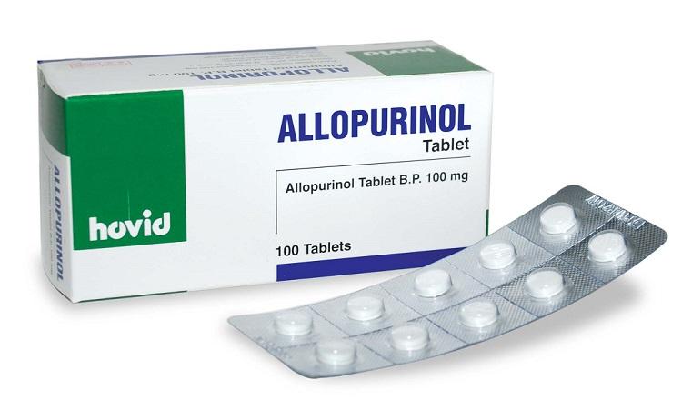 Allopurinol 100mg Side Effects