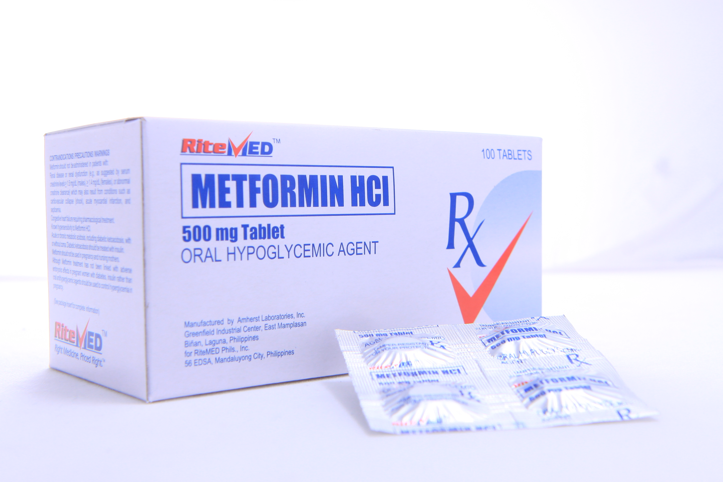 Common Side Effects Of Metformin