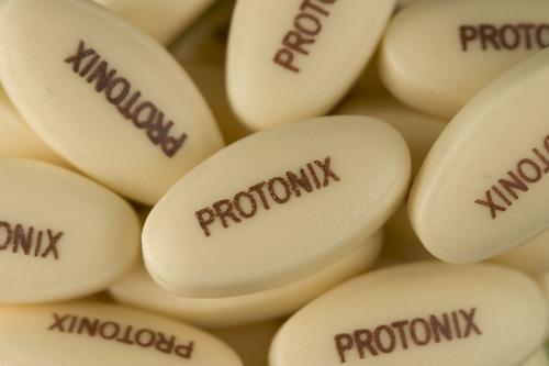 Protonix Side Effects Diarrhea